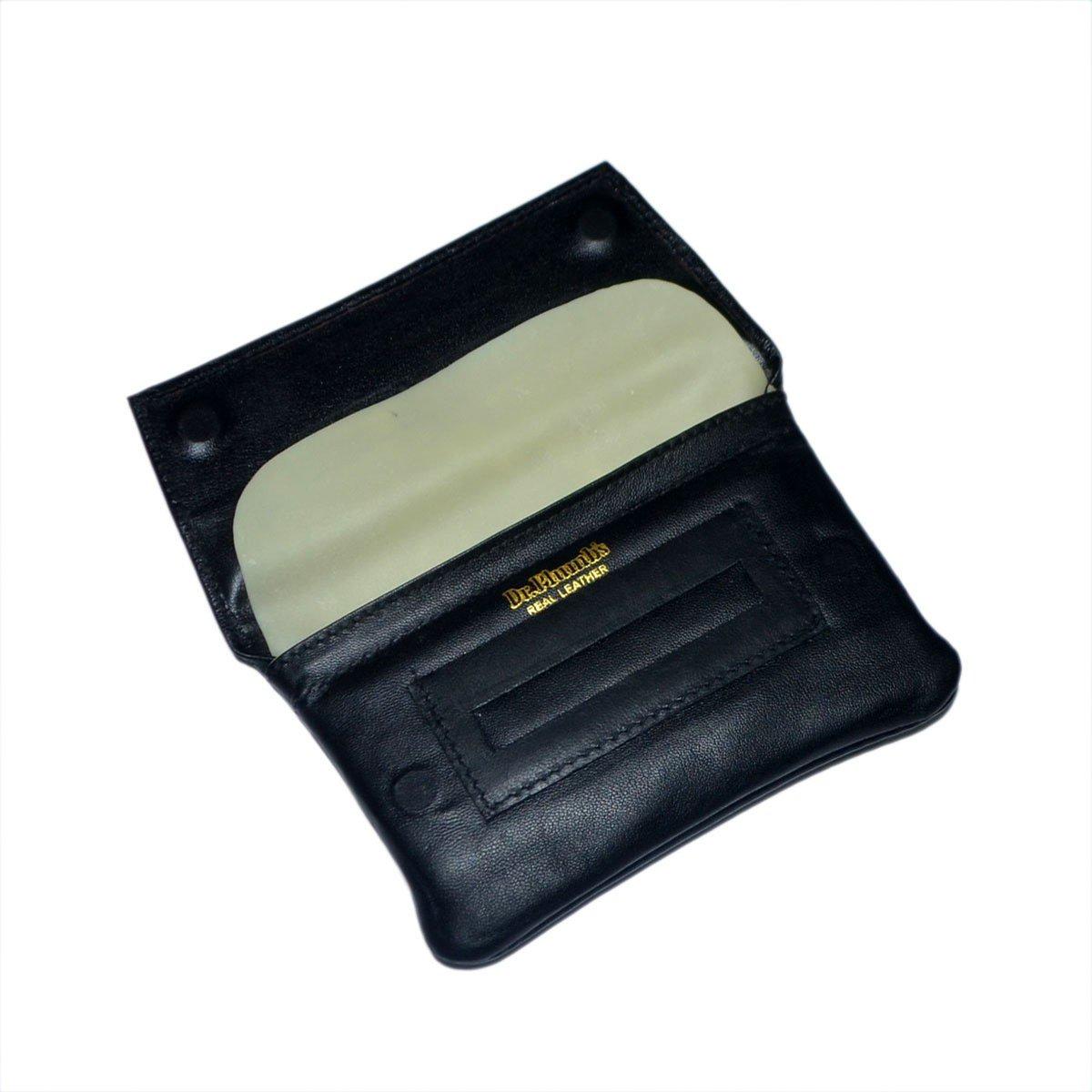 P35502 - Dr muñequilla cartera y papel de fumar tabaco bolsa de ...