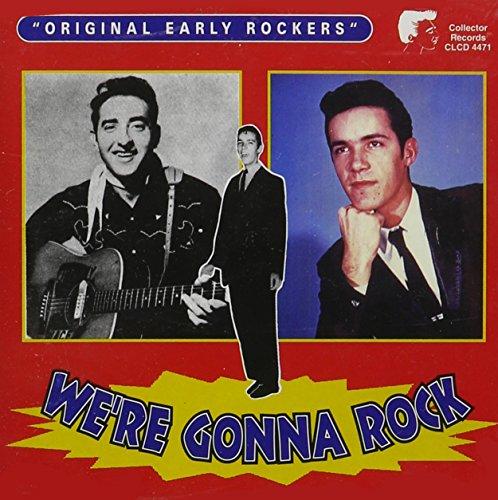 We're Gonna Rock (We Re Gonna Rock We Re Gonna Roll)