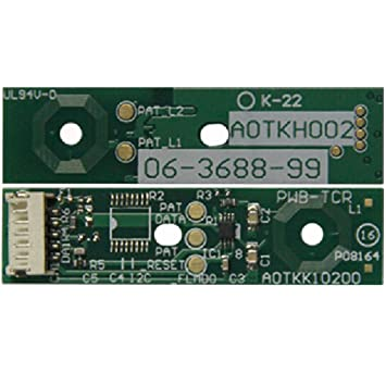 Developing Unit Reset Chip C220 C280 C360 for Konica Minolta Bizhub