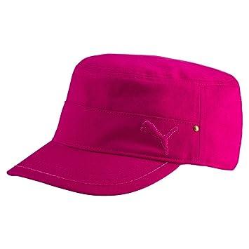 97132ad530b Puma Golf Women s Shocking Tempo Military Cap