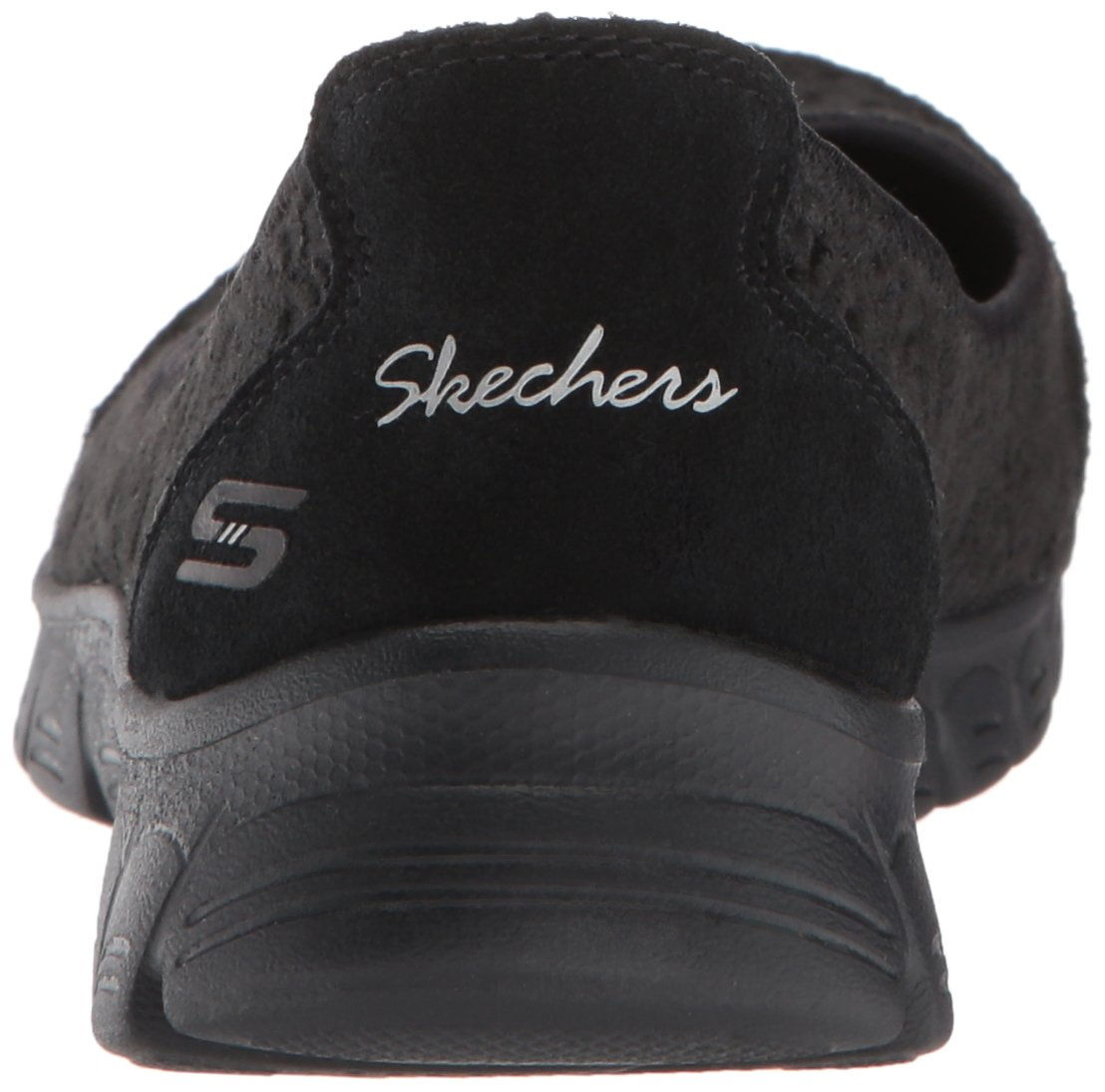 Skechers Women's Ez Flex 3.0-Be You Sneaker B078YRFRCF 9 B(M) US|Black