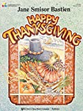 Jane combines familiar Thanksgiving hymns with sparkling new original compositions in this exciting holiday collections for Elementary Students. Includes: We Gather Together, On the River and Through the Woods, November Boogie, Pumpkin Pie Pa...