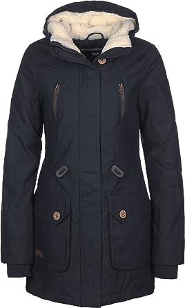 Elsa Et Navy XlVêtements Jacket Ragwear Accessoires VzSMpU