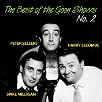 The Best Of The Goon Shows Vol 2