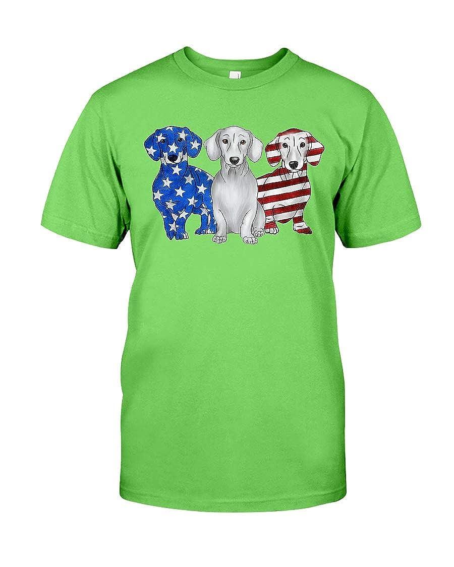 Hillary Chenss LGOODS Classic T-Shirt Kiwi 2XL