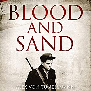 Blood and Sand Audiobook