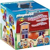 PLAYMOBIL Dollhouse 5167 Mijn Meeneempoppenhuis