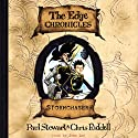 Stormchaser: The Edge Chronicles, Book 2 Audiobook by Paul Stewart, Chris Riddell Narrated by John Lee