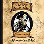 Stormchaser: The Edge Chronicles, Book 2 | Paul Stewart,Chris Riddell