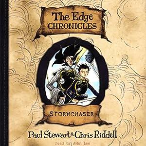 Stormchaser Audiobook
