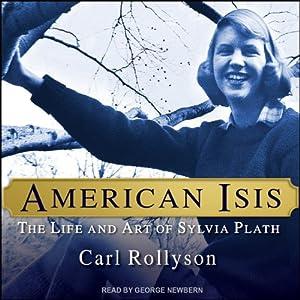 American Isis Audiobook