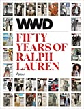 img - for WWD Fifty Years of Ralph Lauren book / textbook / text book