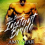 The Bear's Instant Bride: Paranormal Shapeshifter Romance, Book 1 | Amy Star