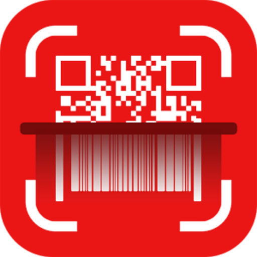 Barcode/QR Code Scanner and Generator