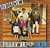#3: Old & New, Borrowed & Blues