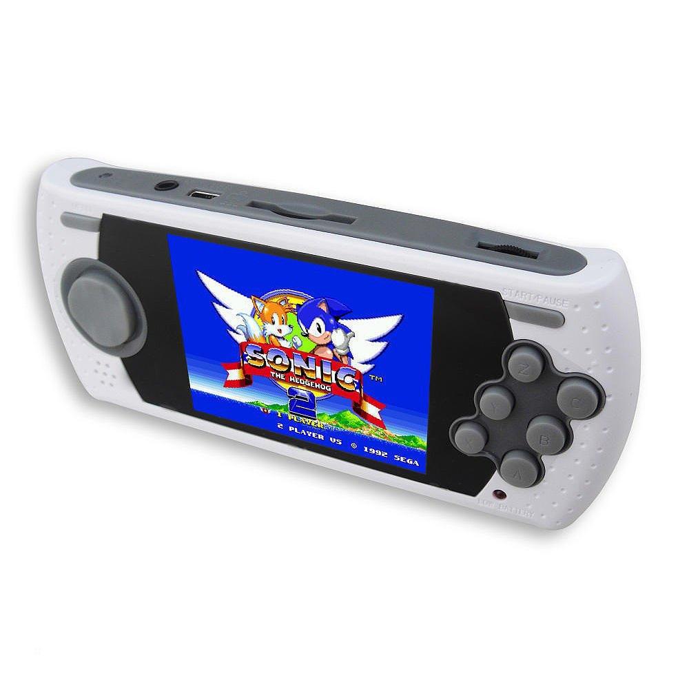 Sega Genesis Arcade Ultimate Portable 2016 Image 3