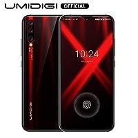 Umidigi X 128GB 6.35-inch Smartphone Deals