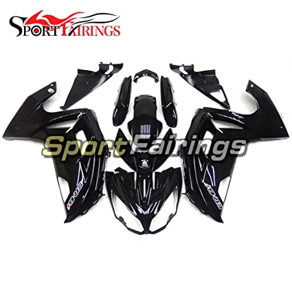 Amazon.com: Sportfairings Plastic ABS Injection Fairing kits ...