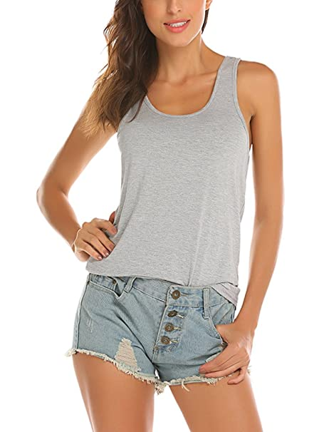 Low Backless Summer Tops