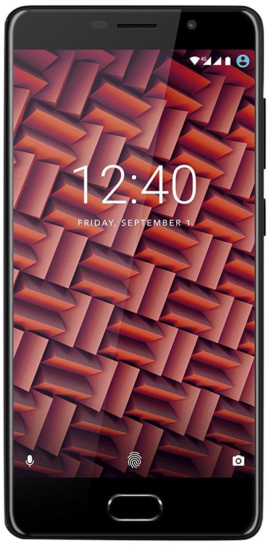 Energy Sistem MAX 3+ - Smartphone de 5.2