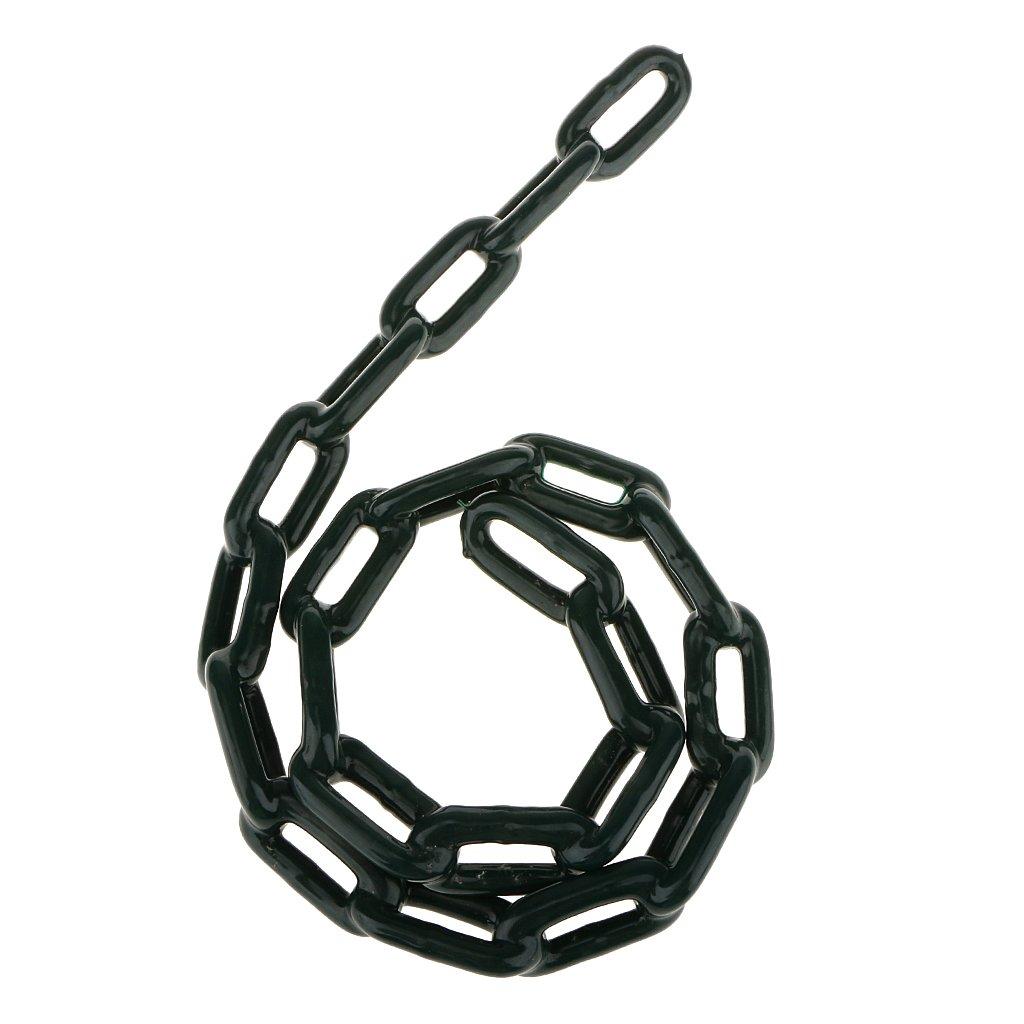 1.2m Chaîne de Balançoire Accessoire de Swing Chaîne Support Durable pour DIY - Vert, 140 Generic