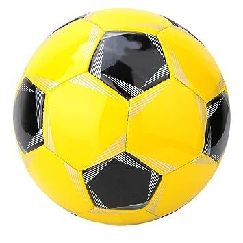 VGEBY1 Fútbol, balón de fútbol al Aire Libre, Talla 4, Equipo de ...