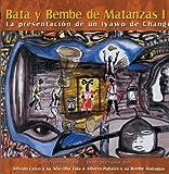 Bata y Bembe de Matanzas I: la presentación de un Iyawo de Chango