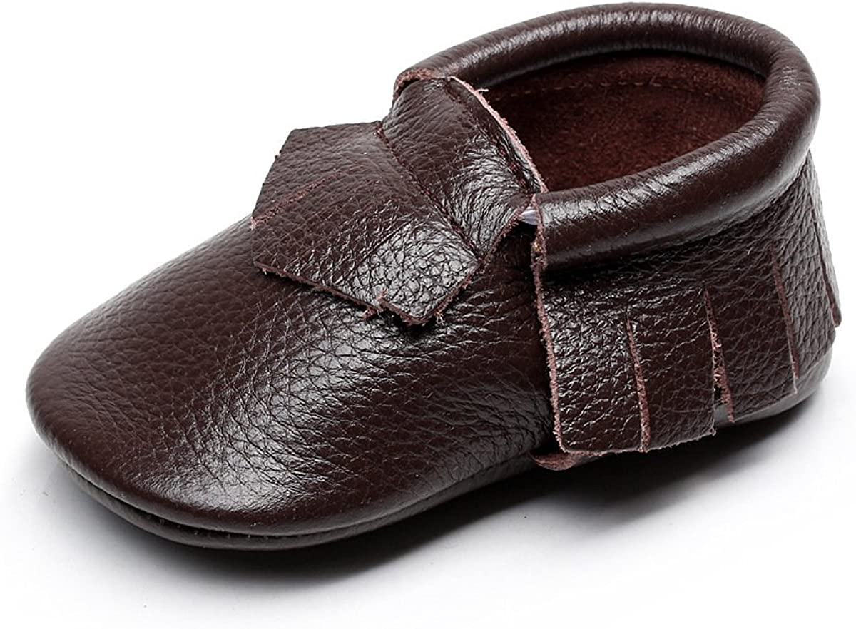 babies leather shoes