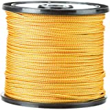 Mammut Accessory Cord - 150m Yellow, 5mm