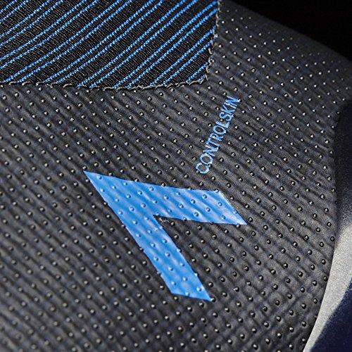 adidas Ace 17.1 Primeknit, Scarpe da Calcio Uomo Nero (Negbas/Ftwbla/Azul)