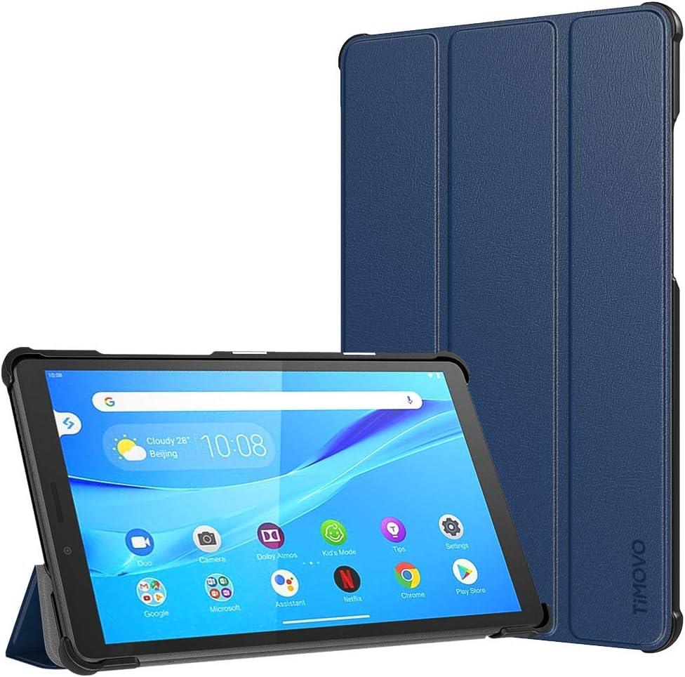 funda para tablet  Lenovo Tab M8 TB-8505F 2019  azul