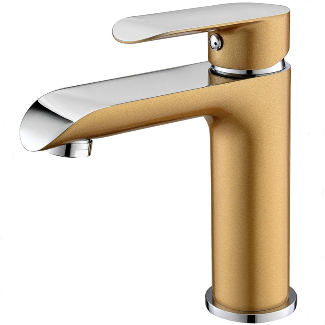 MDRW-All copper hot and cold basin faucet,F by MDRW