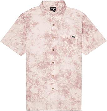BILLABONG™ Sundays - Camisa Tie-Dye para Hombre S1SH06BIP0: Amazon.es: Ropa y accesorios