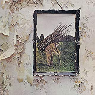 Led Zeppelin IV (Deluxe Remastered Edition) by Led Zeppelin (B00M30SPMU) | Amazon price tracker / tracking, Amazon price history charts, Amazon price watches, Amazon price drop alerts