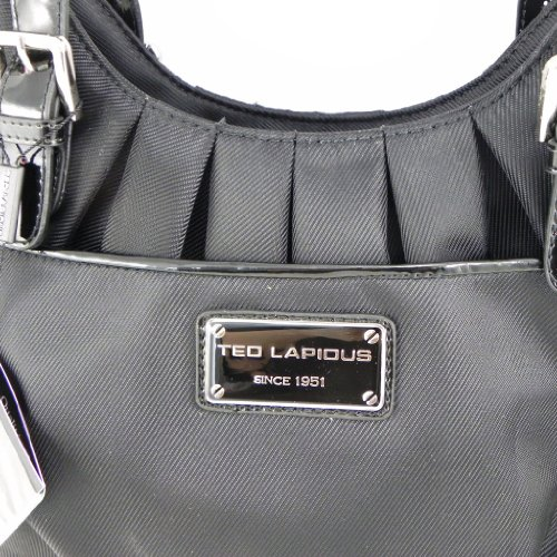 'ted In Lapidus' Bag Lapidus' Lapidus' 'ted Bag Nero Nero 'ted Bag In In wvStzYaq