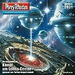 Kampf um Quinto-Center (Perry Rhodan 2931) | Verena Themsen