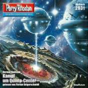 Kampf um Quinto-Center (Perry Rhodan 2931) | Verena Themsen