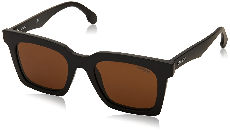 New Unisex Sunglasses Carrera CARRERA 5045/S 003/70  ブラック B074V9R6JX