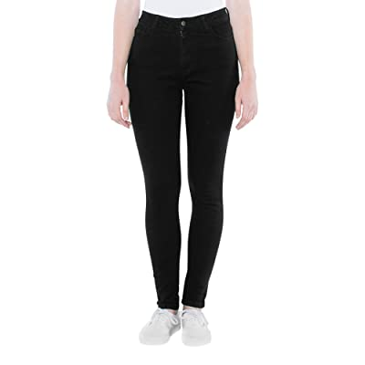American Apparel Women's Pencil Jean: Clothing