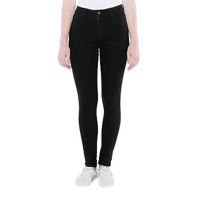 American Apparel Women's Pencil Jean: Clothing