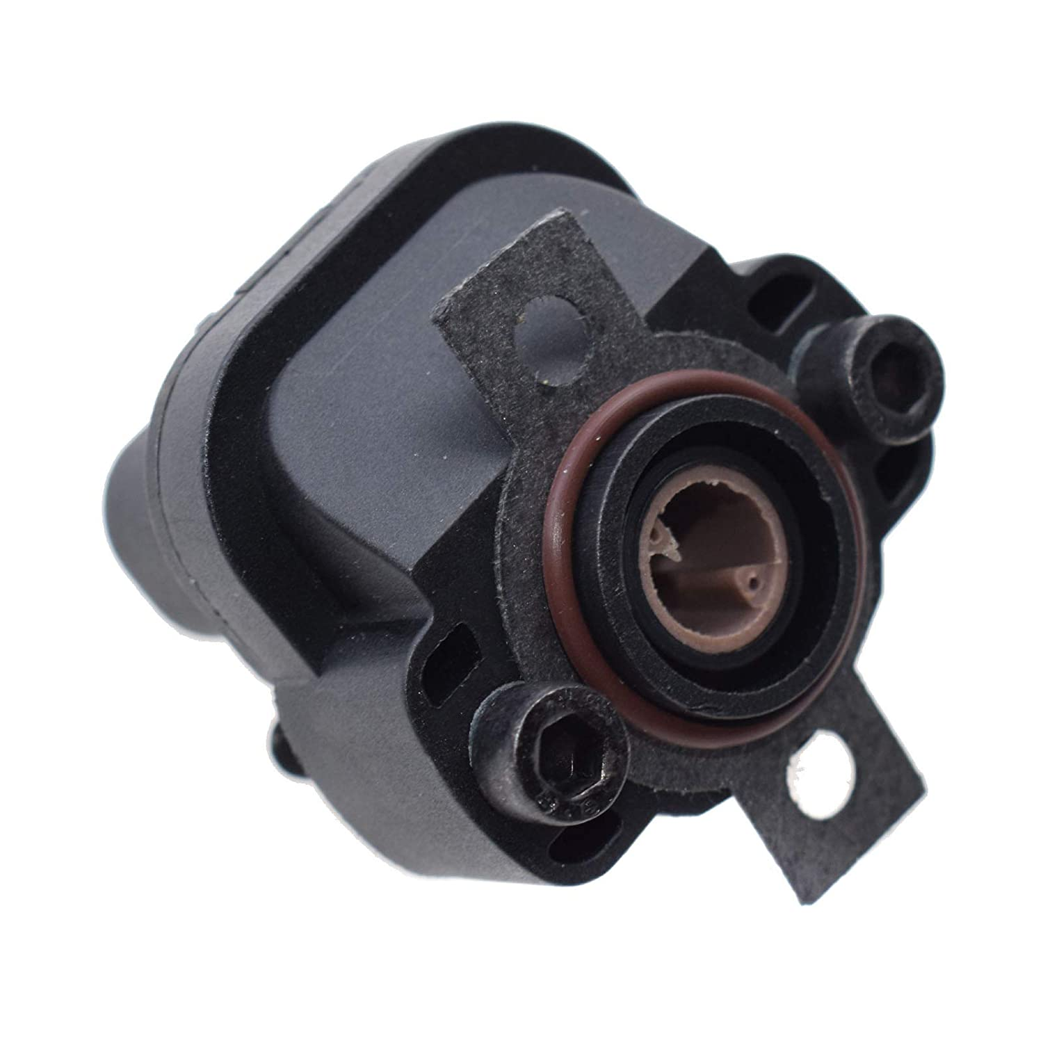 eGang/ Auto New Throttle Position Sensor TPS 4761871 For Jeeps Cherokee Wrangler Dakota Ram 1500 Caravan Grand Cherokee Ramcharger Shadow 91 92 93 94 95 96 97