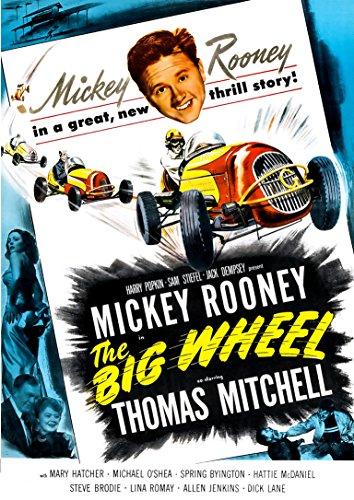 The Big Wheel (1949) (Restored Edition)