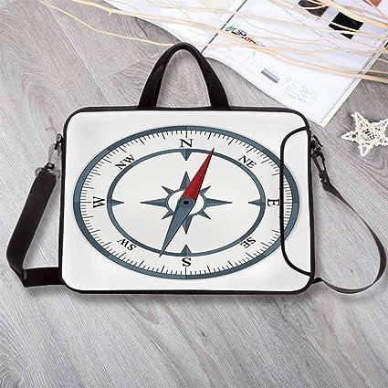 S Metall Tasche-Kompass Tasche-Kompass