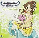 Aiko Takamori (CV: Yuki Kaneko) - The Idolm@Ster Cinderella Master 025 Takamori Aiko [Japan CD] COCC-16782
