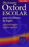 Diccionario Oxford Escolar Para Estudiantes De