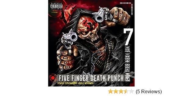 five finger death punch fake mp3