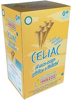 Unidades 40 Cono para helado sin glutine y lattosio para ...