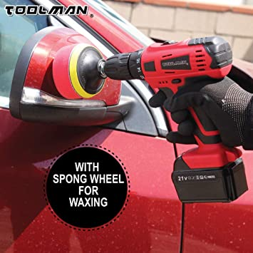 Toolman  Power Drills product image 7