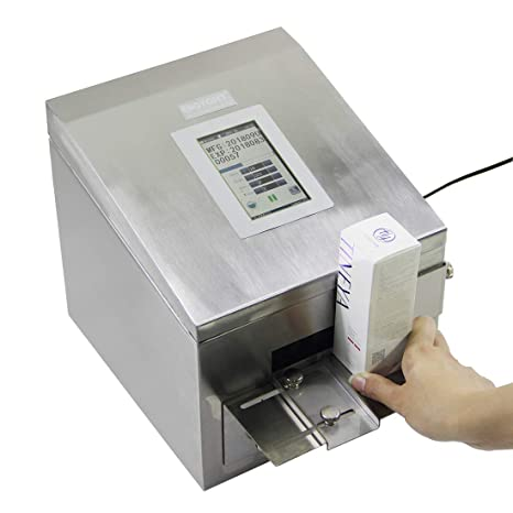 Amazon.com: Mini impresoras térmicas USB 8 pulgadas Portable ...