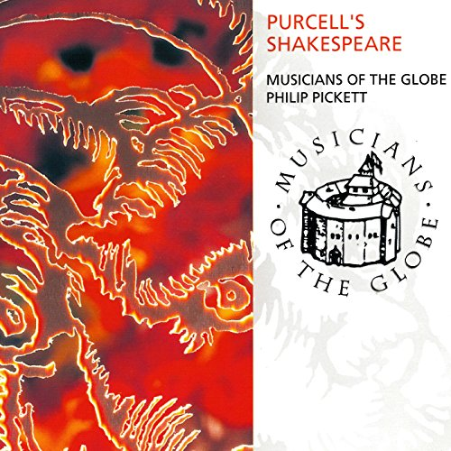 - Purcell: Dido and Aeneas, Z.626 - ed. Pickett / Act 2 -